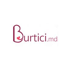 BURTICI.MD