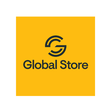 GLOBAL STORE Logo