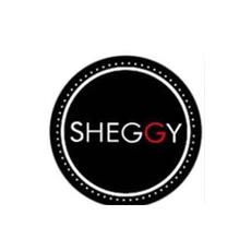 SHEGGY Logo