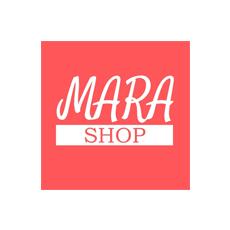 MARA SHOP Logo